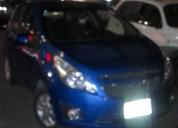 Chevrolet spark ltz 2012