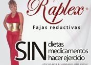 Fajas raplex 83276514