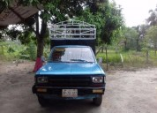Nissan pick up 1993 100000 kms