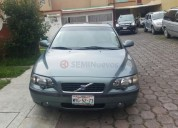 Volvo s60 2002 134000 kms