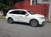 acura mdx 2014 40000 kms