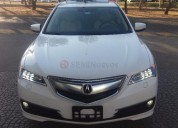 acura tlx 2016 30000 kms