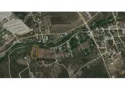 Venta de terreno campestre en juarez nuevo leon 8302 m2
