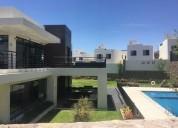 casa por la cantera en fracc monticello en chihuahua chihuahua 3 dormitorios 126 m2