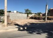 Terreno en venta de 370 m2 col republica mexicana culiacan sinaloa en culiacán