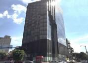 Excelentes oficinas en renta 752m2 en insurgentes sur p1 al 5 en cuauhtémoc