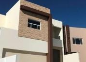 casa en venta en bosques del rejon con recamara planta baja 3 dormitorios 428 m2