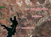 Terreno en venta presa chihuahua chihuahua 630000 m2