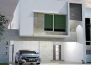 Espaciosa casa con 3 recamaras con bano c u y amplio jardin 3 dormitorios 256 m2