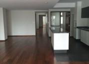 renta departamento nuevo arquimedes 2 dormitorios 180 m2