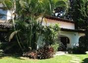 casa cipres venta renta zona fresca cuernavaca 4 dormitorios 1300 m2
