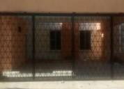 En renta casa de una planta en esquina en montes de ame 3 dormitorios 671 m2