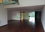 Bosques de las lomas minimalista parte nueva 3 dormitorios 300 m2