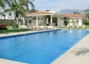 En fluvial vallarta venta de residencia en coto privado 3 dormitorios 122 m2