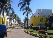 Casa en venta playa diamante villa scaret acapulco guerrero 3 dormitorios