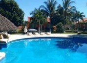 La zanja o la poza casa venta acapulco guerrero 245 m2