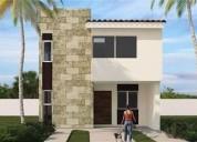 casa en coto privado en venta fluvial vallarta 3 dormitorios 122 m2