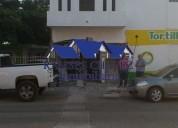 Edificio nuevo para oficina bodega negocio en culiacán