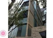 departamento renta felix parra san jose insurgentes 2 dormitorios 103 m2