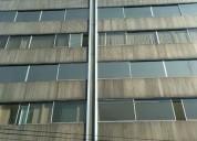 Exclusivas oficinas en renta 235m2 colonia hipodromo p5 en cuauhtémoc
