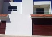 casa nueva en venta atras de plaza san diego 2 dormitorios 120 m2