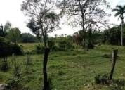 Terreno 47 hectareas veracruz veracruz 470000 m2