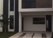 Lomas de la rioja casa en venta con recamara en planta baja c3 4 dormitorios 160 m2