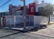 Casa nueva en esquina finos acabados 3 dormitorios 180 m2