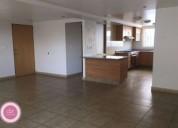 departamento renta avenida universidad florida 3 dormitorios 120 m2