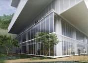 renta oficinas bosques de tamarindos 1020 m2