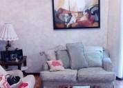 casa amueblada en renta en portal de cumbres 3 dormitorios 288 m2