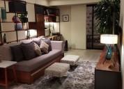 renta departamento col del valle 2 dormitorios 178 m2