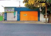 Local comercial av obregon 828 m2
