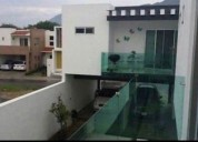 Casa en renta en carretera nacional monterrey nuevo leon 3 dormitorios 309 m2