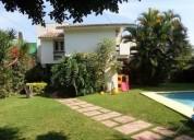 Casa en condominio en vista hermosa cuernavaca morelos 4 dormitorios 160 m2