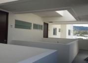 departamento nuevo en renta en ciudad granja 2 dormitorios 115 m2