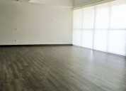 Nuevo depto de lujo en be grand coyoacan 2 dormitorios 120 m2