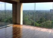 Espectacular departamento polanco 3 dormitorios 500 m2