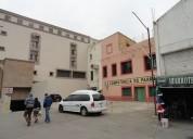 Local comercial en primer cuadro calle colegio 616 m2