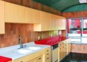 casa en venta jardin centenario coyoacan 4 dormitorios 1281 m2