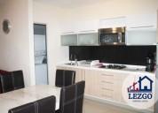 Lofts amueblados en renta en milenio iii 1 dormitorios 55 m2