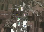 Nave industrial nueva en renta parque industrial fipasi silao gto 8060 m2
