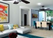 casas en venta en merida abedules modelo stelo 3 dormitorios 378 m2