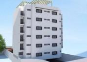 venta de penthouse nuevos pre venta con elevador en col chapultepec 3 dormitorios