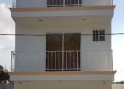 Exelente inversion edificio de deptos en venta en cancun c2020 78 m2