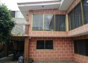 Venta de casa en san miguel teotongo iztapalapa 3 dormitorios 254 m2