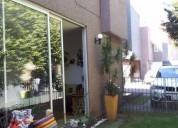 casa en venta en la joya valle escondido del tlalpan 3 dormitorios 152 m2