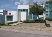 Residencia en renta o venta gran jardin pintura y persianas nuevas 3 dormitorios 300 m2