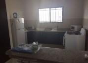 casa amueblada en renta en el fraccionamiento las americas en merida yucatan 2 dormitorios 180 m2