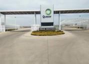 Venta de lotes industriales en distrito sur culiacan sinaloa en culiacán